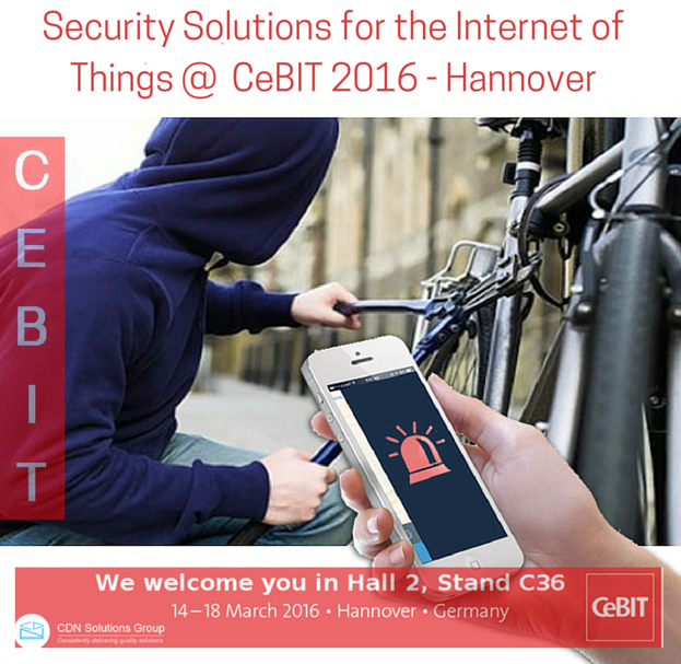 Security Solutions for the Internet of Things