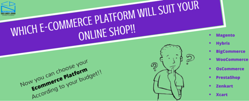 Ecommerce Platform to Increase Business ROI