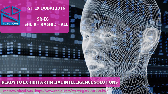 Artificial-Intelligence-Solutions-in-GITEX-2016-Dubai