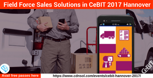 field-force-sales-solutions-in-cebit-2017-hannover