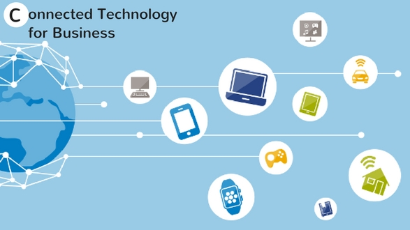 connected-technologies-for-business-at-gitex-dubai-2017