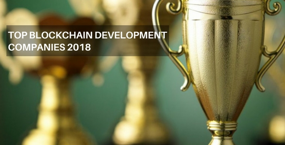 Top Blockchain Development Company 2018