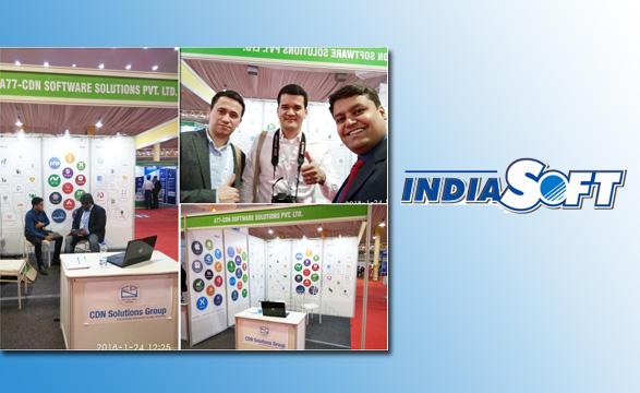 IndiaSoft