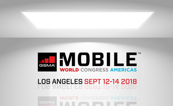 Mobile World Congress Americas