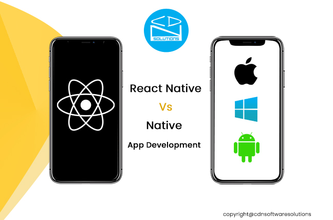 React Native Vs Native app development