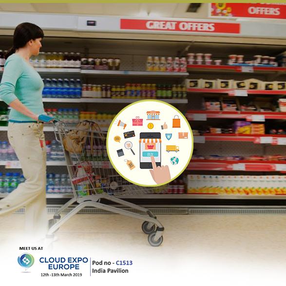 IoT is Helping Revolutionize Retail Stores