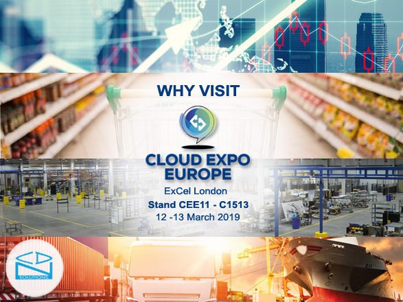 why visit cloud expo europe 2019