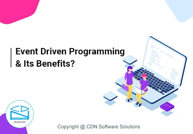 Event-Driven Programs