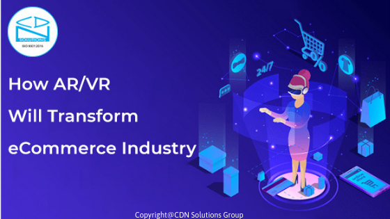 AR/VR For eCommerce