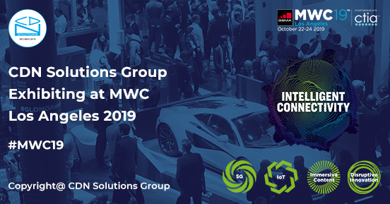 MWC Los Angeles 2019