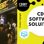TeamJoin CDN Software Solutions at CeBIT ASEAN 2019