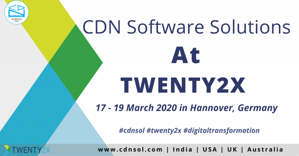 CDN Solutions Group at Twenty2x