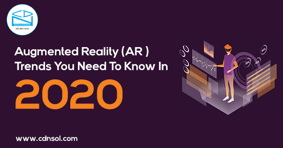 AR development solutions