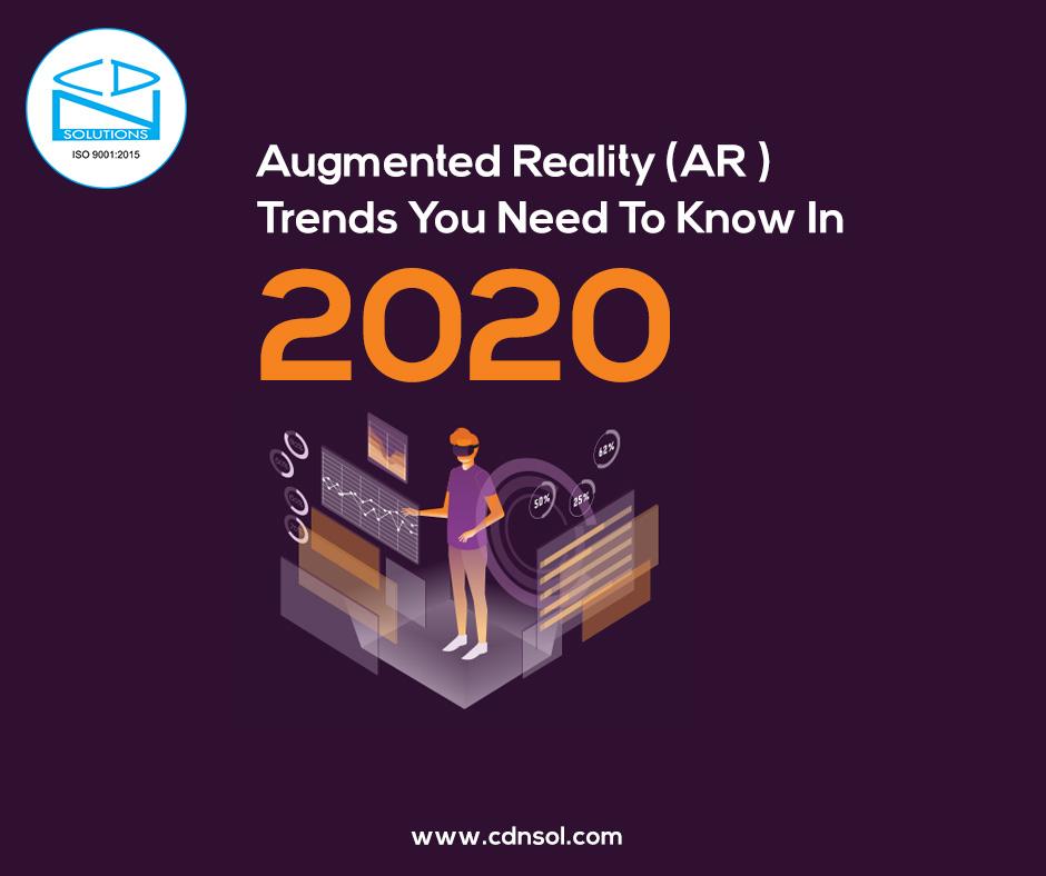 AR development solutions