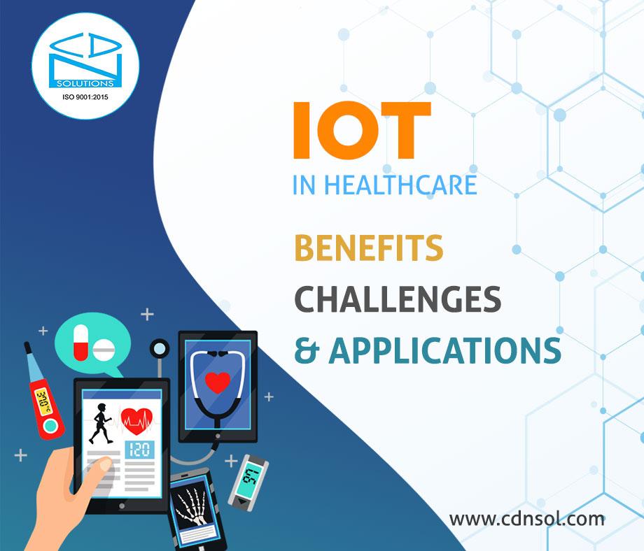 top IoT app development company