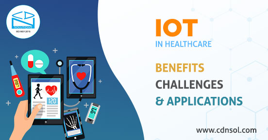 top IoT app development company