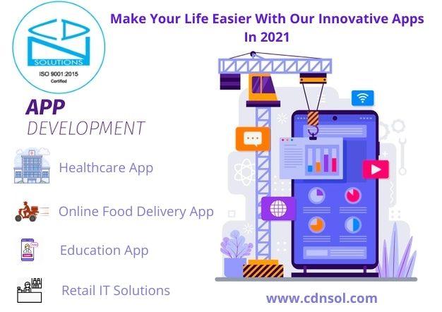 top mobile app development service