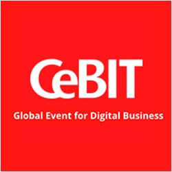 CDN Solutions Group exhibits in Cebit Germany