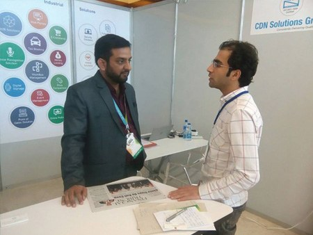 CDN Solutions Group in Source India Iran